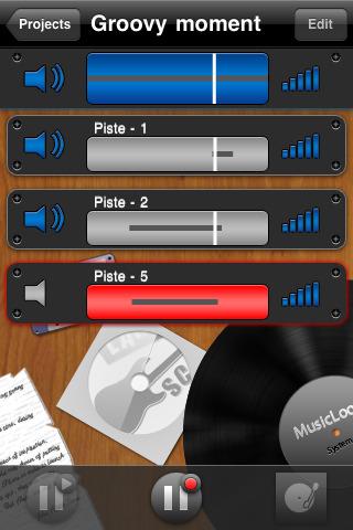 MusicLoop