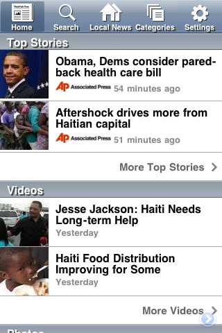 News Feed Elite