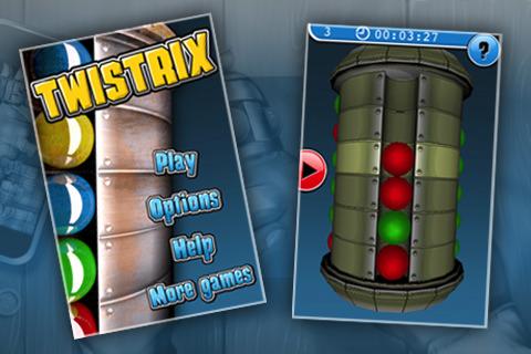 Twistrix