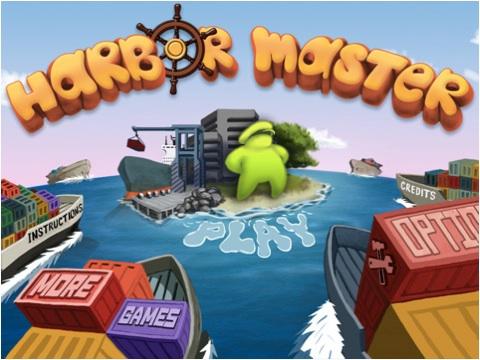 Harbor Master HD