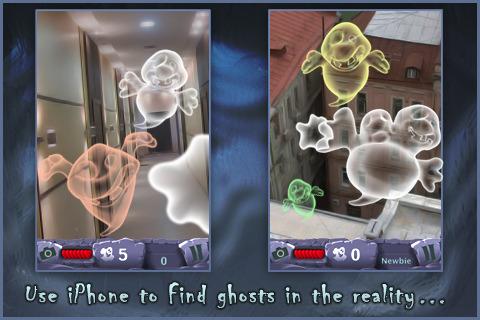 Ghost Bastards AR