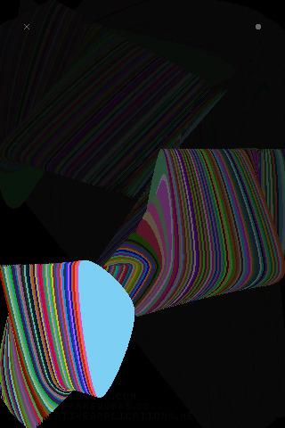 RetroScreen