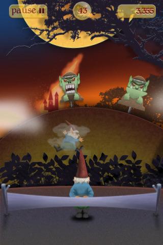 Chuck Gnome