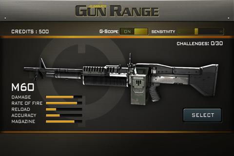 Eliminate: GunRange