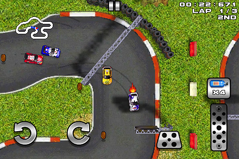 LilRacerz Micro Rally