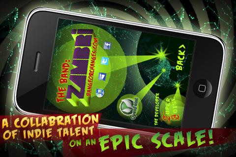 A Music Video Game Ft. Zambri