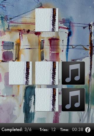 Match My Music !- iphone version