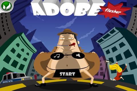 Adobe Flasher