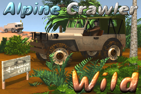 Alpine Crawler Wild