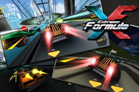 Extreme_Formula