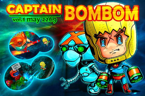 Captain BomBom