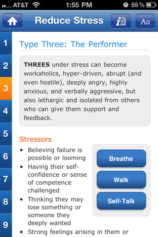 Know Your Type: The Personality Mapping System