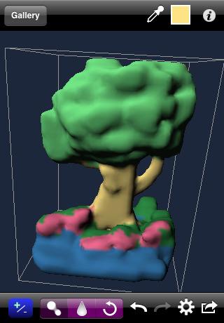 SculptMaster 3D