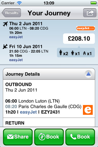 Skyscanner All flights, everywhere!
