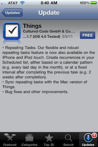 Things 1.7 update