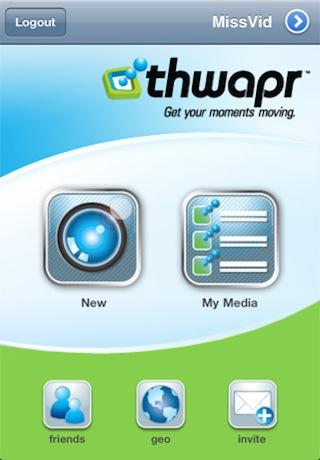 Thwapr