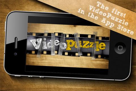 Video Puzzle!