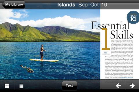 Zinio Magazine Newsstand & Reader