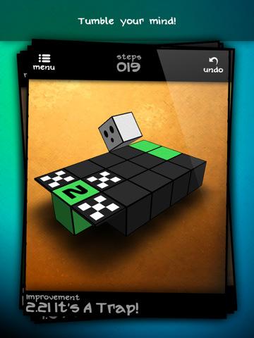 Qvoid app