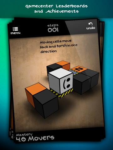 Qvoid iOS game