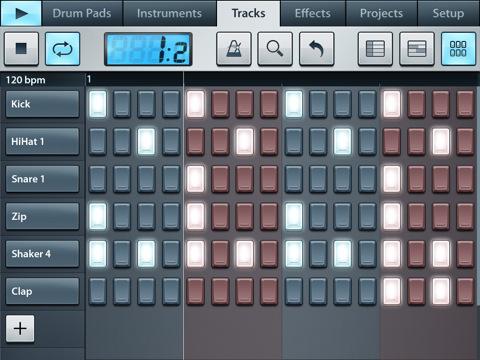 FL Studio Mobile HD