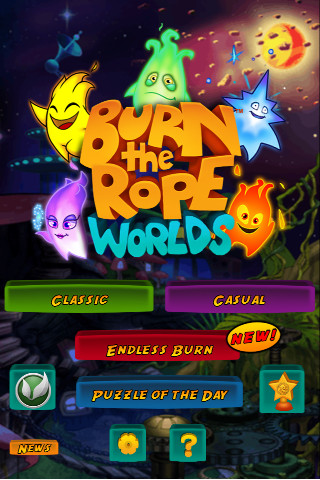 Burn the Rope Worlds review