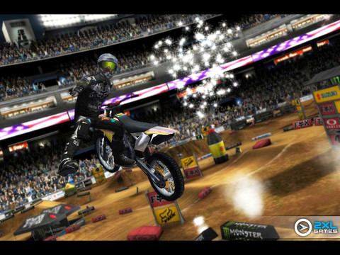 Ricky Carmichael's Motocross Matchup Pro - review