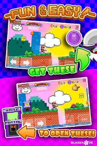 Arcade Jumper app review