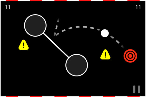The Angles Game review for iPhone