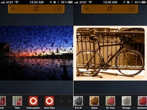 Fotoyaki iPhone app review