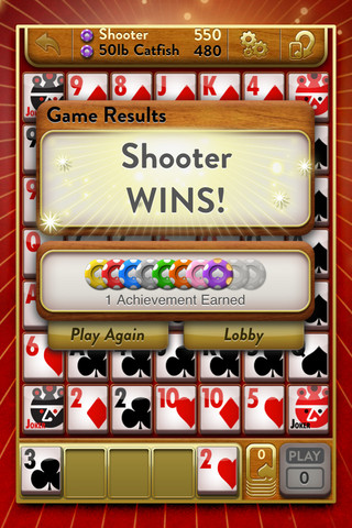 Poker Pals iPhone app review