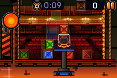 The Show Must Go On iPhone app review