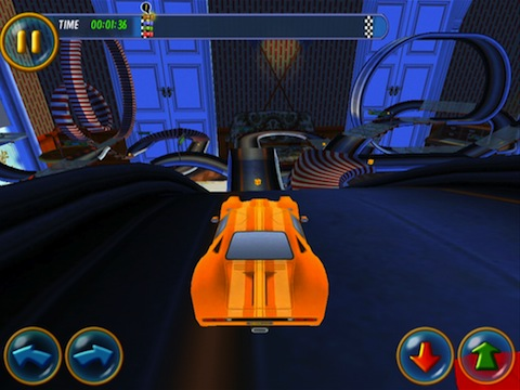 Mad Tracks iPhone app review