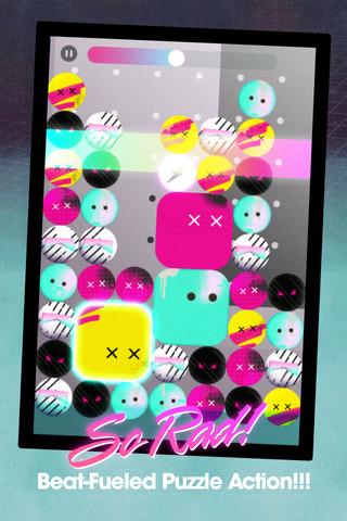 Radballs iPhone game review